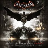 Batman: Arkham Knight - Original Video Game Score - Volume 2