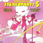 Stereoparty 5 MGS