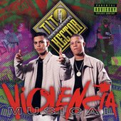 Héctor & Tito - Violencia Musical