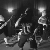 Pighead - Kill The Living, Eat The Dead (Official Video Screenshot)