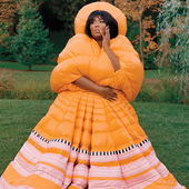 Lizzo for Billboard (September 2019)