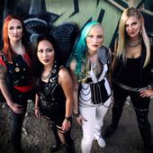 Burning Witches - Group photo 2015_1