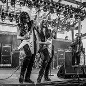 Attic - Rock Hard Festival 2013