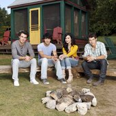Core Cast of 'Camp Rock 2: The Final Jam'