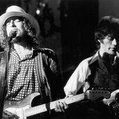 Bob and Robbie