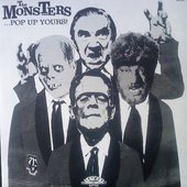 Monsters, Swiss Psycho/Garage Band