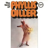 The Best Of Phyllis Diller