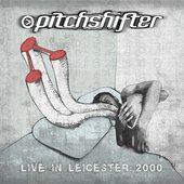 Live in Leicester (University, 2000)