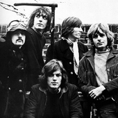 """The """"real"""" Pink Floyd // Iconic pic"""