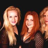The 2006 lineup of Vixen