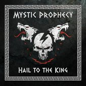 Hail to the King - Single