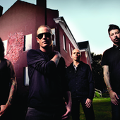 Stone Sour NEW 2012 PNG