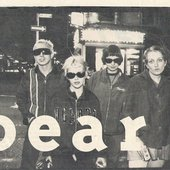 Huggy Bear Alternative Press magazine