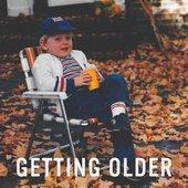 Getting Older - Single