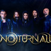Noturnall - 9 - Official Photo