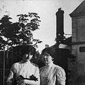 Lili et Nadia