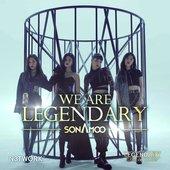 We Are Legendary - Single