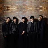 DAY6 for Barks 'JAPAN 1st ALBUM'