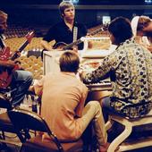 Hawaii rehearsals '67