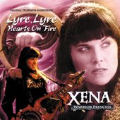 Xena: Warrior Princess: Lyre, Lyre Hearts On Fire