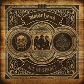 Ace of Spades (40th Anniversary Edition;Deluxe)
