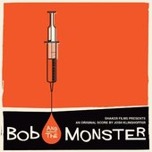 Bob and the Monster OST
