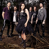 Within Temptation PNG [800x620]