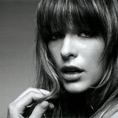 Milla for GQ Italy