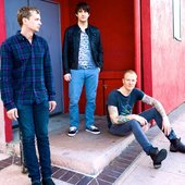 Eve 6 Promo Shoot 2011
