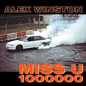 Miss U 1000000 - Single