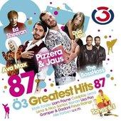 Ö3 Greatest Hits, Vol. 87