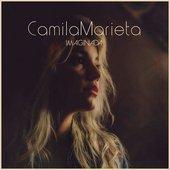 Camila Marieta - EP Imaginada