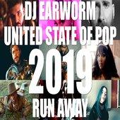 United State of Pop 2019 (Run Away)