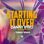 Starting It Over (feat. Hannah Symons)