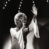 Dusty Springfield photographed by Harry Goodwin