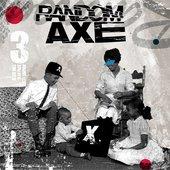 Random Axe [Explicit]