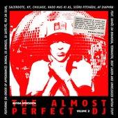 Batida Apresenta: The Almost Perfect Dj Vol. 2