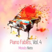 Piano Fables, Vol. 4