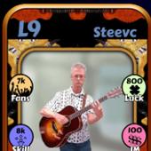 Avatar for steevc