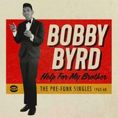 Help For My Brother (The Pre-Funk Singles 1963-68)