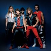 Musica de Night Ranger