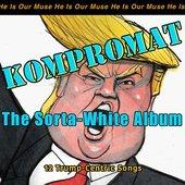 The Sorta-White Album