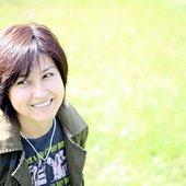 岸谷香2006年4