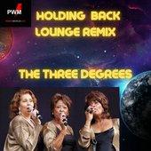 Holding Back (Lounge Remix) - Single