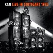 LIVE IN STUTTGART 1975 - EP