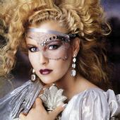 France Joli - Witch of Love Album Photoshoot