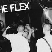 The Flex, Manchester, Krakk Gallery