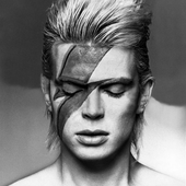 Billy Idol - As Ziggy Stardust by Allan Ballard.png