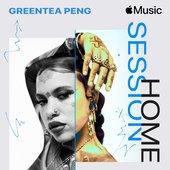 Apple Music Home Session: Greentea Peng