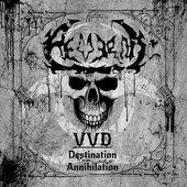 VVD - Destination Annihilation